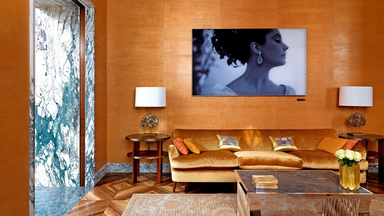 interior designers The World's Top 5 Interior Designers 5
