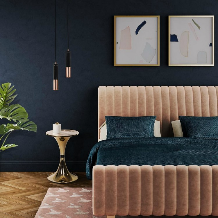 Interior Design Trends, designers, trend, retro feel, interior design, contemporary, modern, luxury, decor, casual, ambiance, innovation, versatility, multiplicity   interior design trends Interior Design Trends For 2019 6