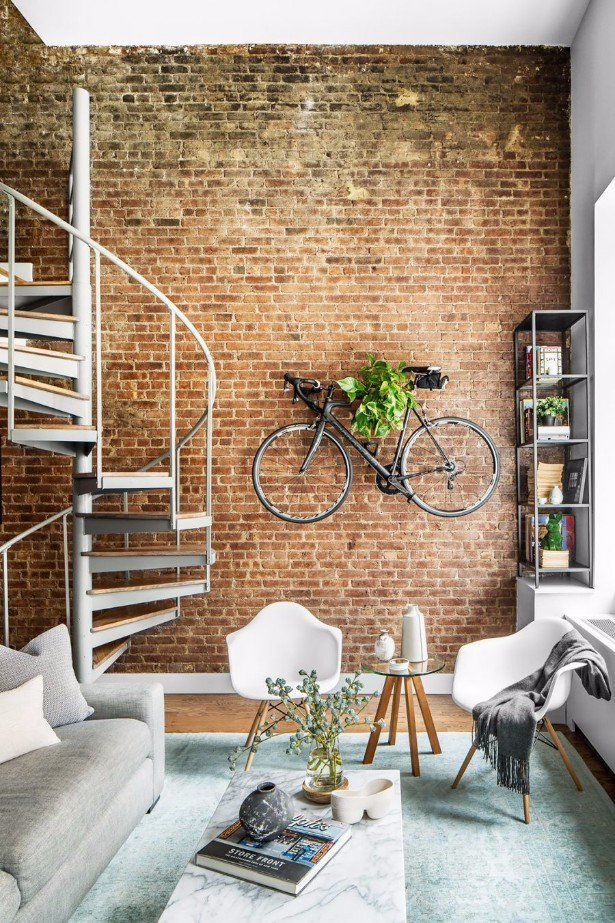 new york industrial lofts, industrial loft, loft apartment, new york, new york city, architecture, loft vintage, industrial style, design, lifestyle, interior design, inspiration New York Industrial Lofts New York Industrial Lofts Inspiration Feel Inspired With These New York Industrial Lofts 1 1