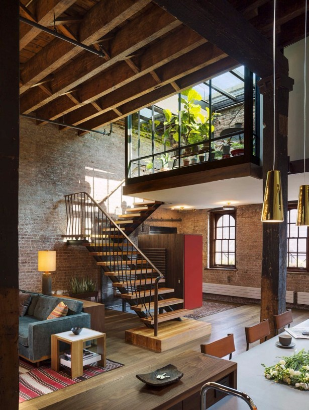 new york industrial lofts, industrial loft, loft apartment, new york, new york city, architecture, loft vintage, industrial style, design, lifestyle, interior design, inspiration New York Industrial Lofts New York Industrial Lofts Inspiration Feel Inspired With These New York Industrial Lofts 2