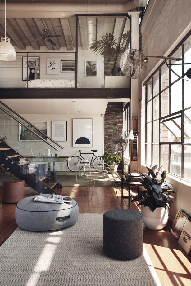 new york industrial lofts, industrial loft, loft apartment, new york, new york city, architecture, loft vintage, industrial style, design, lifestyle, interior design, inspiration New York Industrial Lofts New York Industrial Lofts Inspiration Feel Inspired With These New York Industrial Lofts 4