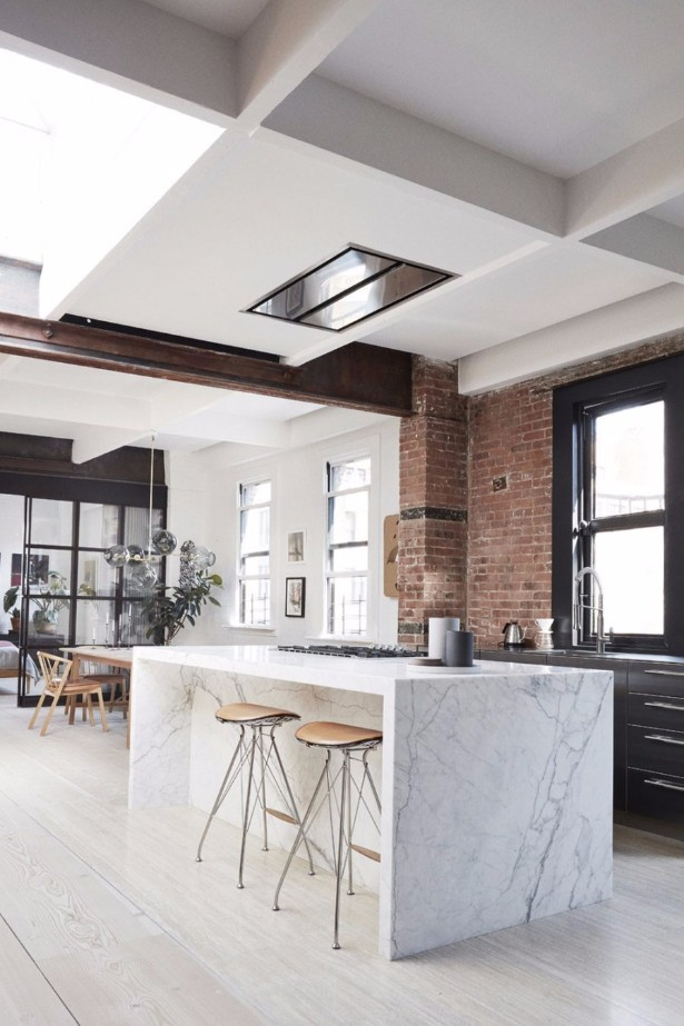 new york industrial lofts, industrial loft, loft apartment, new york, new york city, architecture, loft vintage, industrial style, design, lifestyle, interior design, inspiration New York Industrial Lofts New York Industrial Lofts Inspiration Feel Inspired With These New York Industrial Lofts 5