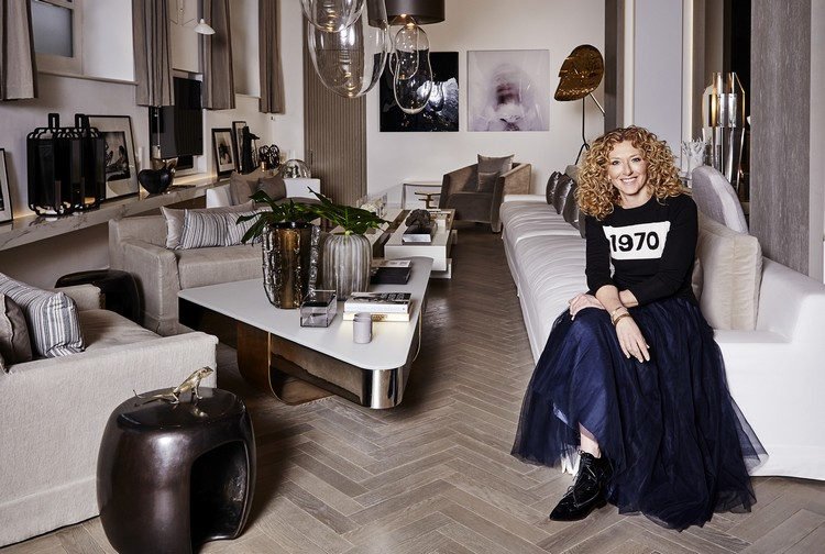 Interior Designers, design, Kelly Wearstler, residential, hospitality, commercial, retail Jean-Louis Deniot, Peter Marino, Kelly Hoppen, Rockwell Group interior designers The World's Top 5 Interior Designers Kelly hoppen 14