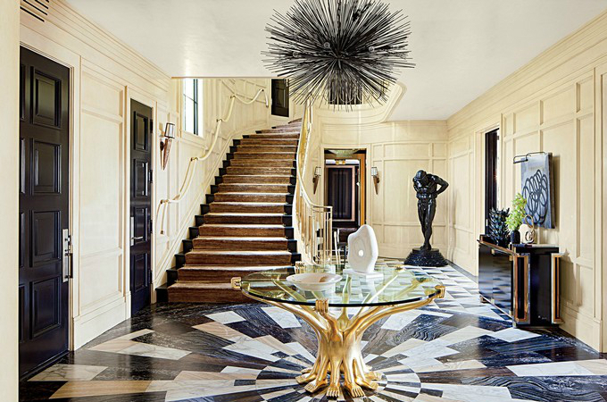 interior designers The World's Top 5 Interior Designers feature 6