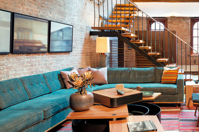 new york industrial lofts, industrial loft, loft apartment, new york, new york city, architecture, loft vintage, industrial style, design, lifestyle, interior design, inspiration New York Industrial Lofts New York Industrial Lofts Inspiration feature 7