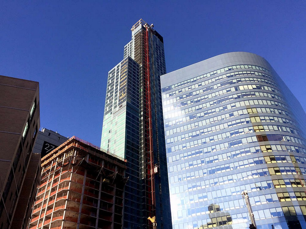 Largest Development Projects in NYC , Greenwich Lane, Pierhouse and 1 Hotel Brooklyn Bridge, The Ashland, Tower 28, 21 West End Avenue, FXCollaborative, Rudin Management, Marvel Architects, Toll Brothers, Gotham Organization, Hill West Architects, Whitehall Interiors, Heatherwood Properties, ICRAVE, Dermot Company largest development projects in nyc Top 20 Largest Development Projects In NYC (Part II) 4