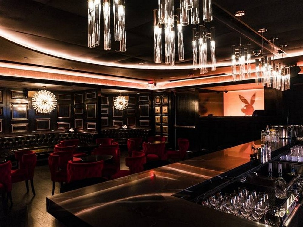 playboy club, playboy, Cenk Fikri, luxury, private club, new york city, nyc, new york, lifestyle, interior design, brabbu, koket, modern design, nightlife playboy club The Playboy Club: A Luxury Private Club In New York City 1