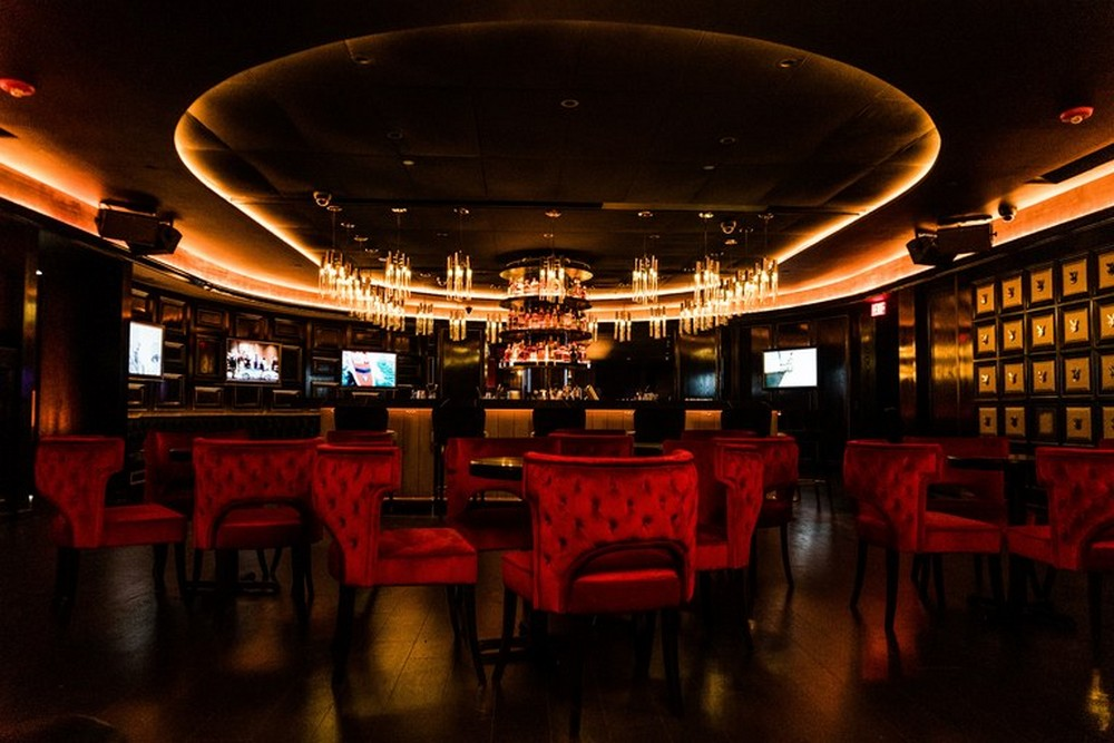 playboy club, playboy, Cenk Fikri, luxury, private club, new york city, nyc, new york, lifestyle, interior design, brabbu, koket, modern design, nightlife playboy club The Playboy Club: A Luxury Private Club In New York City 3