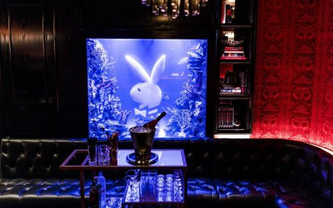 playboy club, playboy, Cenk Fikri, luxury, private club, new york city, nyc, new york, lifestyle, interior design, brabbu, koket, modern design, nightlife playboy club The Playboy Club: A Luxury Private Club In New York City FEATURE 480x300