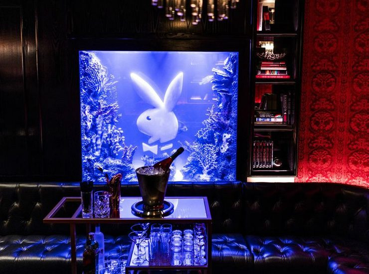 playboy club, playboy, Cenk Fikri, luxury, private club, new york city, nyc, new york, lifestyle, interior design, brabbu, koket, modern design, nightlife playboy club The Playboy Club: A Luxury Private Club In New York City FEATURE 740x550  Deco NY | Home Design Guide FEATURE 740x550
