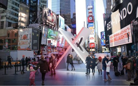 Times Square Valentine Heart 2019 Times Square Valentine Heart Design By Reddymade feature 1 480x300