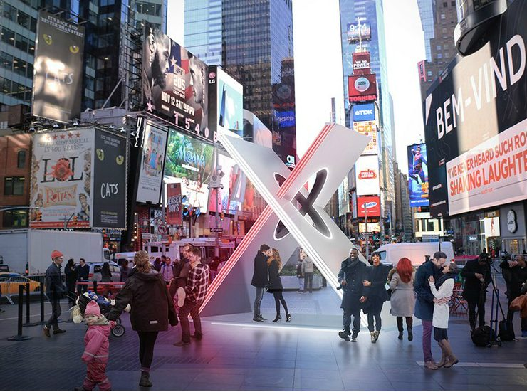 Times Square Valentine Heart 2019 Times Square Valentine Heart Design By Reddymade feature 1 740x551