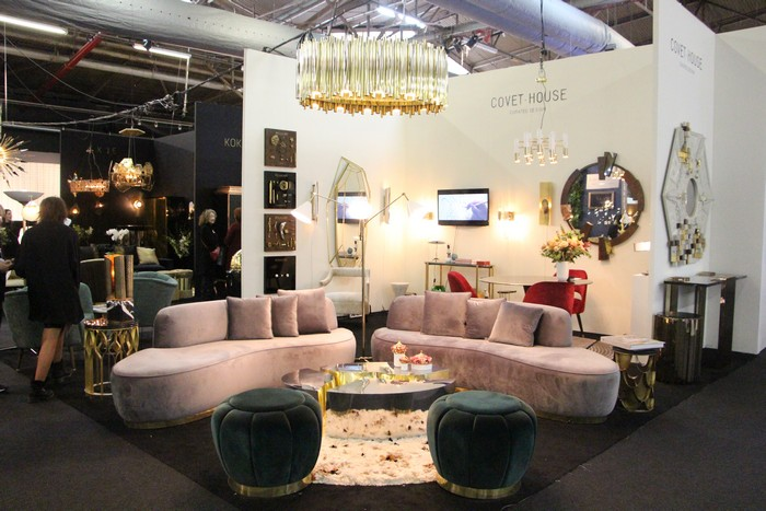 ad design show 2019, ad show, covet house, lladró, design, interior designer, Hamilton Holmes, KGBL, Koket, London Basin Co., Campagna, Anony, Alex Allen Studio ad design show 2019 AD Design Show 2019: The Highlights IMG 8643