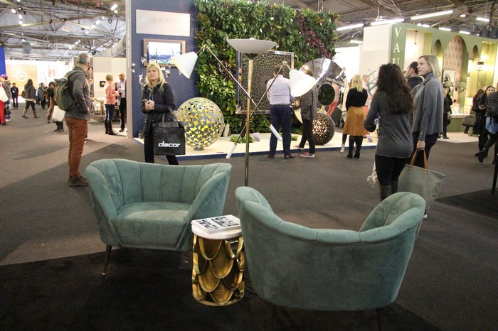 ad design show 2019, ad show, covet house, lladró, design, interior designer, Hamilton Holmes, KGBL, Koket, London Basin Co., Campagna, Anony, Alex Allen Studio ad design show 2019 AD Design Show 2019: The Highlights WhatsApp Image 2019 03 23 at 15