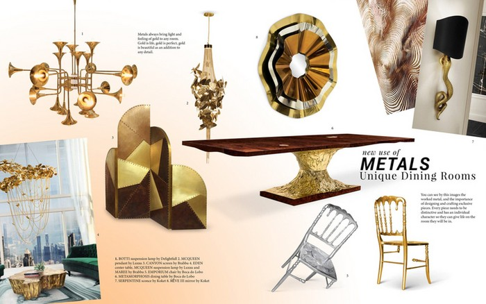 Design Trends, New York, USA, design inspirations, Ralph Lauren, design trip, Ralph Pucci, Knoll, Craftsmanship, Wendell Castle, Lindsey Adelman, trends design trends Design Trends Made In USA: From Past to Present and Future (Part II) 22