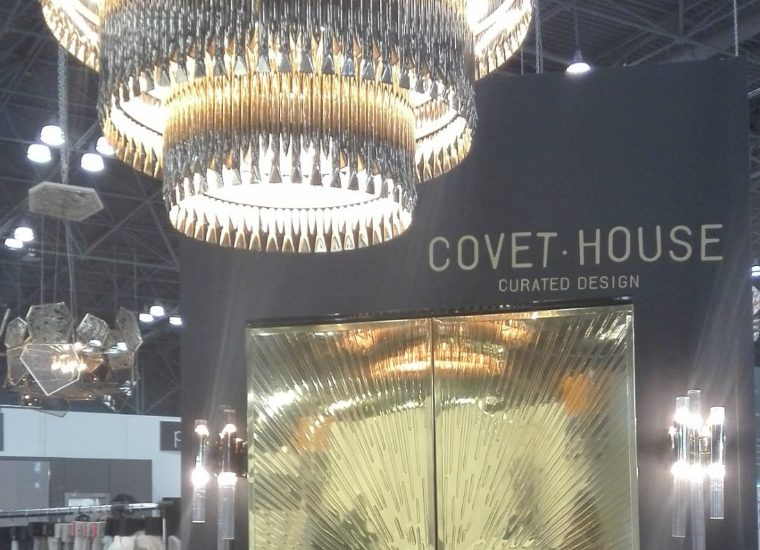 icff 2019 ICFF 2019: Top Exhibitors FEATURE 760x550  Newsletter FEATURE 760x550