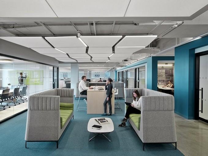 interior design Top 10 Biggest Interior Design Specialists in New York 4