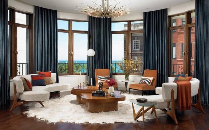 interior design Top 10 Biggest Interior Design Specialists in New York 7