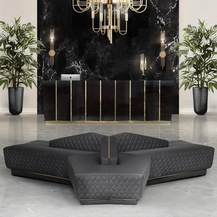 design trend Design Trend: Metallic Black Matte 2 6