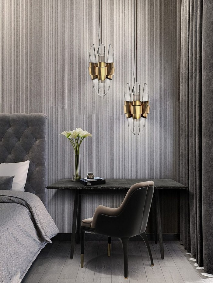 design trend Design Trend: Metallic Black Matte 3 5 773x1024