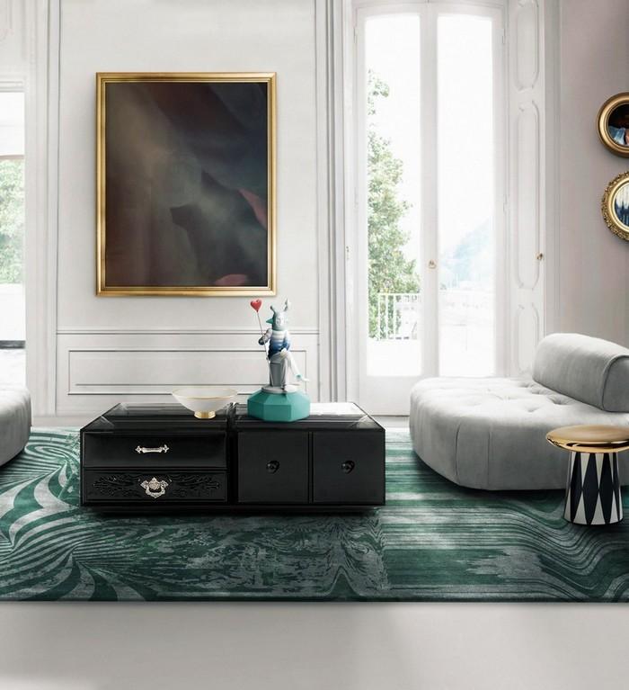 design trend Design Trend: Metallic Black Matte 7 5