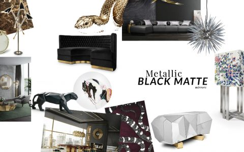 Download Now our Amazing Ebook Featuring the Best 25 Designers From New York design trend Design Trend: Metallic Black Matte feature 1 480x300