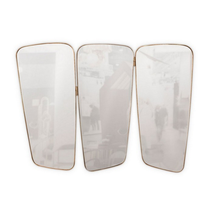 modern mirrors Modern Mirrors To Match Your Living Room Sideboard wilde2 1