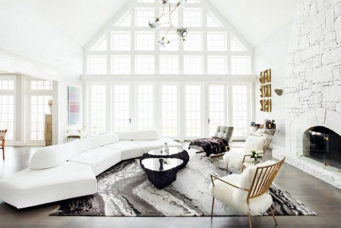 Living Room Projects by Sasha Bikoff sasha bikoff Living Room Projects by Sasha Bikoff 2 Boca do Lobo 680x454