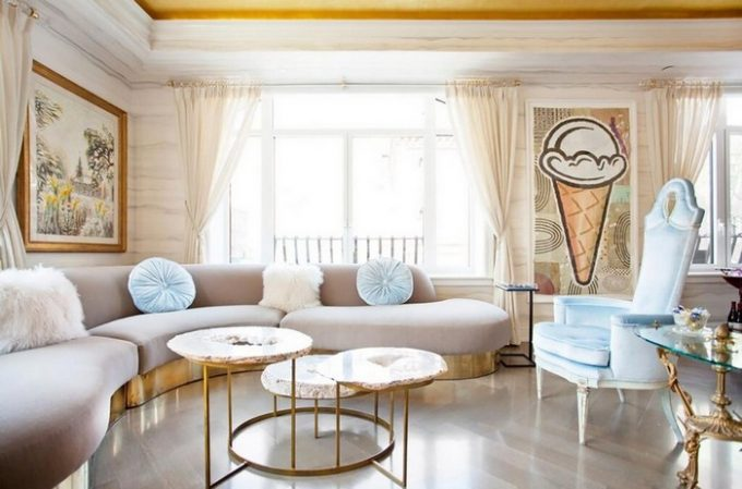 Living Room Projects by Sasha Bikoff sasha bikoff Living Room Projects by Sasha Bikoff 5 Love Happens Magazine 680x449