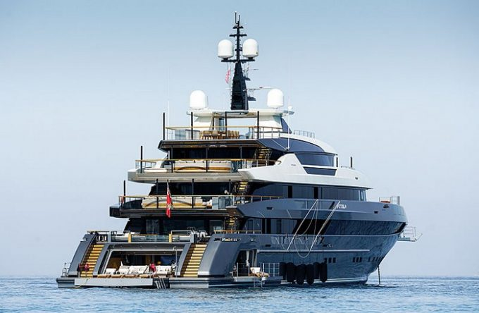 superyacht luxury world Introducing the Superyacht Luxury World: Top 2 Next Events SYIQ 85397 680x444