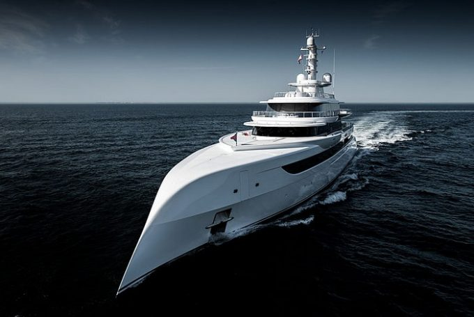 superyacht luxury world Introducing the Superyacht Luxury World: Top 2 Next Events SYIQ 89942 680x455