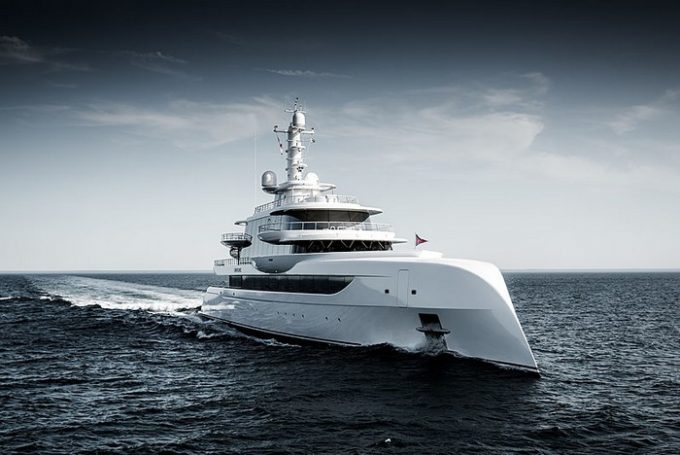 superyacht luxury world Introducing the Superyacht Luxury World: Top 2 Next Events SYIQ 89946 680x455