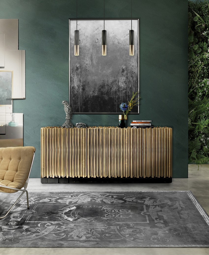 sideboard designs Catch a Chill In Your Living Room With Captivating Sideboard Designs catch a chill in your living room with captivating sideboard designs 05