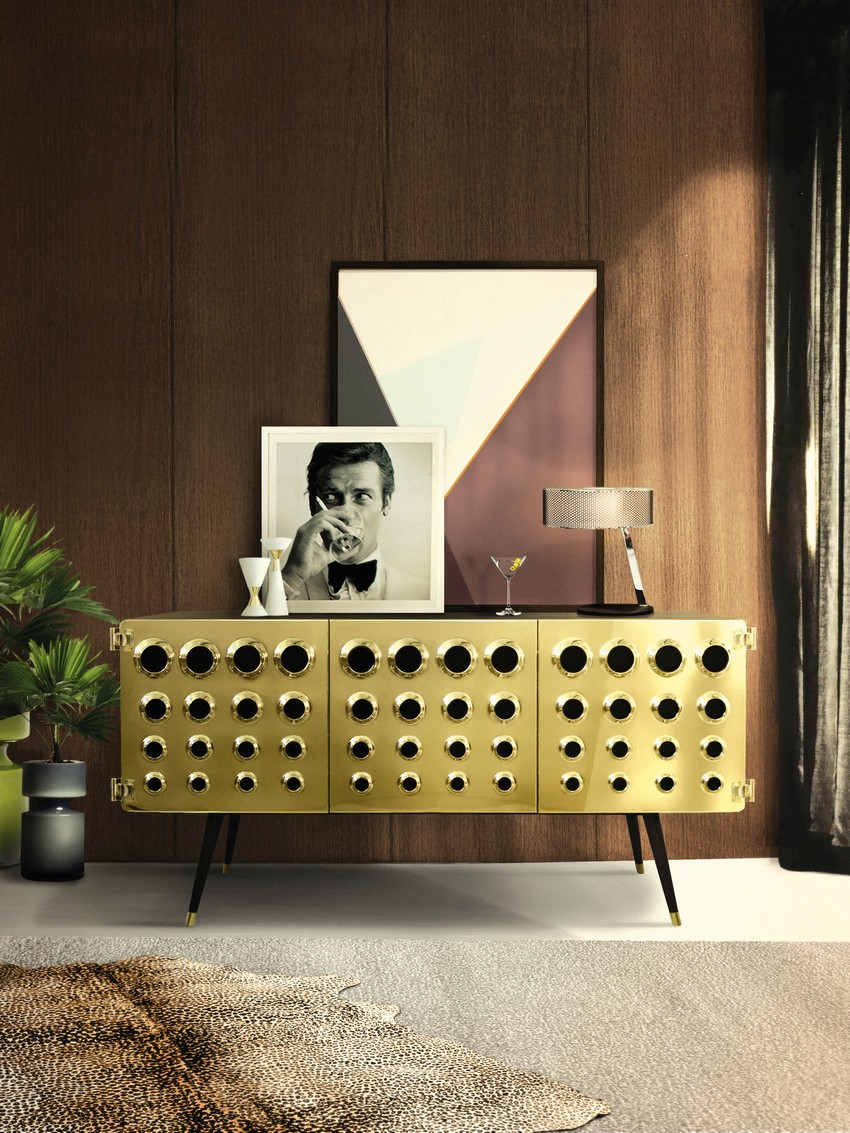 sideboard designs Catch a Chill In Your Living Room With Captivating Sideboard Designs catch a chill in your living room with captivating sideboard designs 09