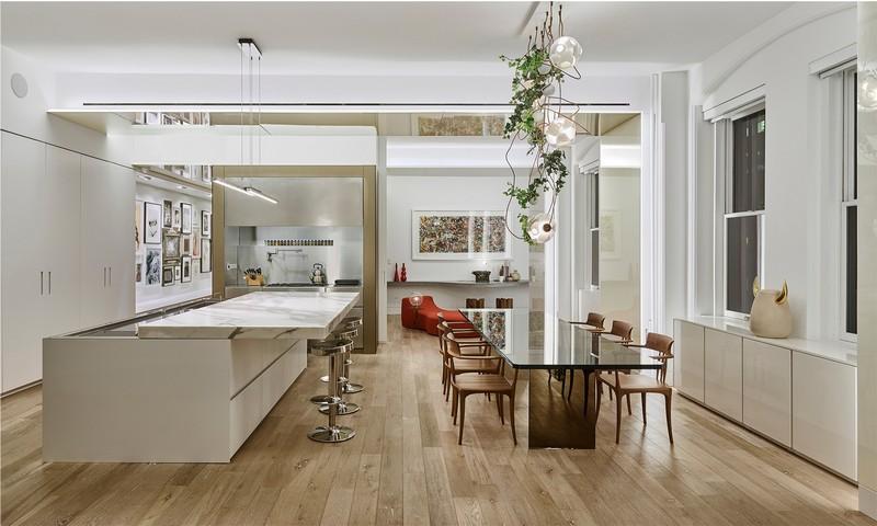 architectural design Delve Into ODA New York Exhilarating Architectural Design delve into oda new york exhilarating architectural design 06