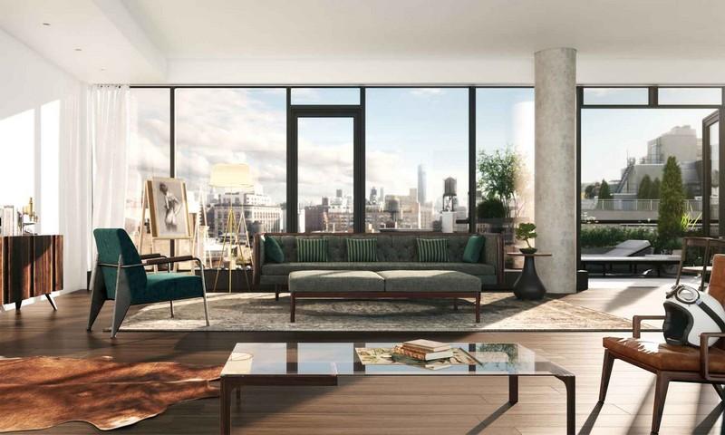 architectural design Delve Into ODA New York Exhilarating Architectural Design delve into oda new york exhilarating architectural design 07