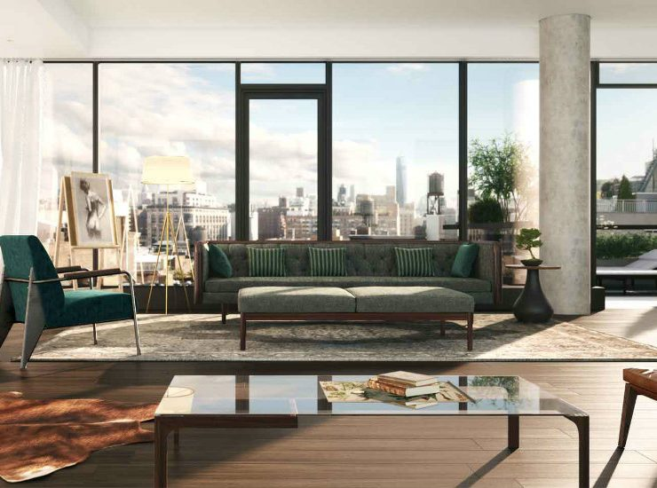 architectural design Delve Into ODA New York Exhilarating Architectural Design delve into oda new york exhilarating architectural design ft 740x550