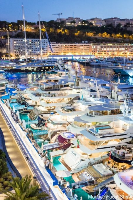 superyacht luxury world Introducing the Superyacht Luxury World: Top 2 Next Events phoca thumb l mys 2018 general view 28 copyright Photos ImagIN 453x680