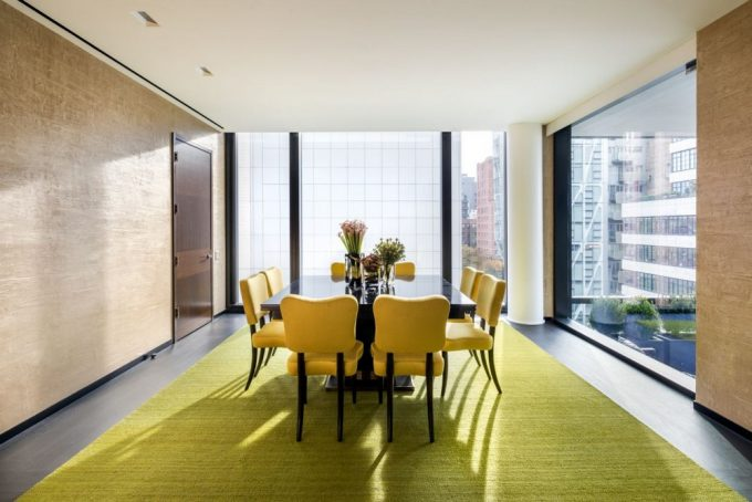 Dining Rooms By Peter Marino [object object] Dining Rooms By Peter Marino 4 Yahoo News 680x454