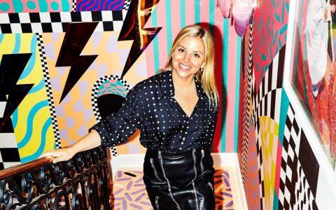 sasha bikof Sasha Bikoff Makes Hight Point Market Colorful AD100118 CREA05 01 2 480x300