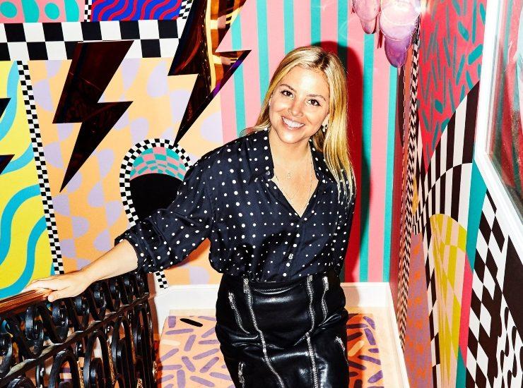 sasha bikof Sasha Bikoff Makes Hight Point Market Colorful AD100118 CREA05 01 2 740x550  Deco NY | Home Design Guide AD100118 CREA05 01 2 740x550