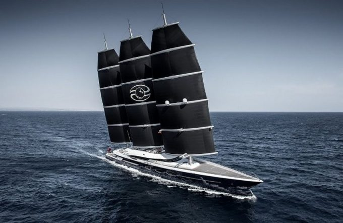 5 YACHT DESIGN TRENDS THAT ARE EXPECTED IN 2020 yacht YACHT DESIGN TRENDS THAT ARE EXPECTED IN 2020 black finishes Coveted edition 680x442