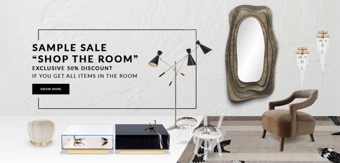 luxury interiors The magic showroom in NYC- Sample Sale fbbc292d 6902 45d1 8357 d0fbee5adb71 680x327