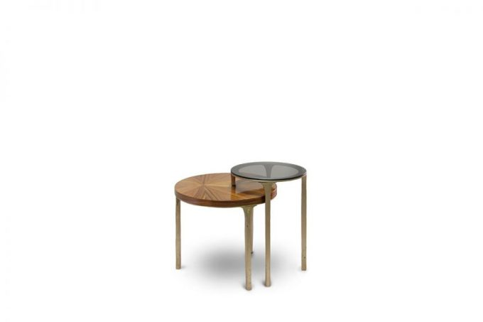 SHOWROOM COVET NYC: NEW PIECES covet nyc The Showroom At 172 Madison Avenue: New Pieces luray side table brabbu 01 900x600 680x453