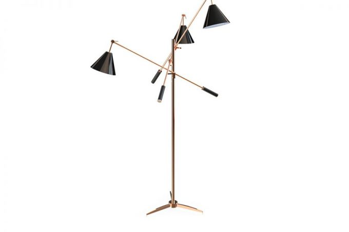 SHOWROOM COVET NYC: NEW PIECES covet nyc The Showroom At 172 Madison Avenue: New Pieces sinatra floor lamp delightfull 01 900x600 680x453
