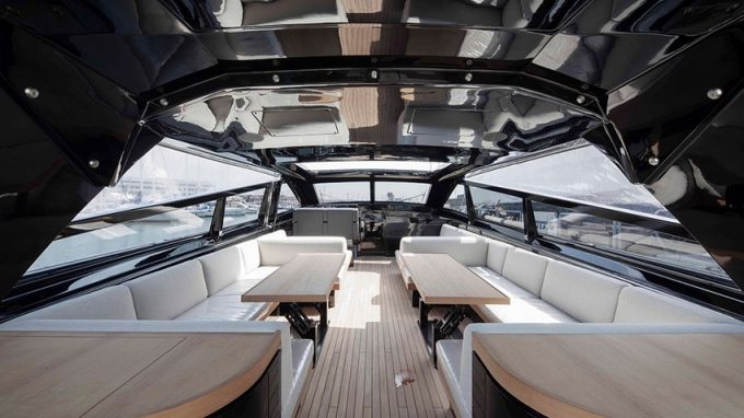 5 YACHT DESIGN TRENDS THAT ARE EXPECTED IN 2020 yacht YACHT DESIGN TRENDS THAT ARE EXPECTED IN 2020 sustainabiluty Robb Report Australia 680x382