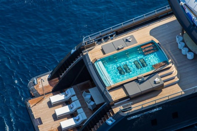 5 YACHT DESIGN TRENDS THAT ARE EXPECTED IN 2020 yacht YACHT DESIGN TRENDS THAT ARE EXPECTED IN 2020 wellness features Bluewater 680x454