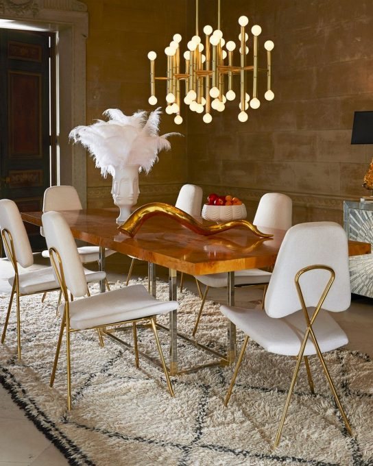 DINING ROOM PROJECTS BY JONATHAN ADLER jonathan adler DINING ROOM PROJECTS BY JONATHAN ADLER 2 Neiman Marcus 1 544x680