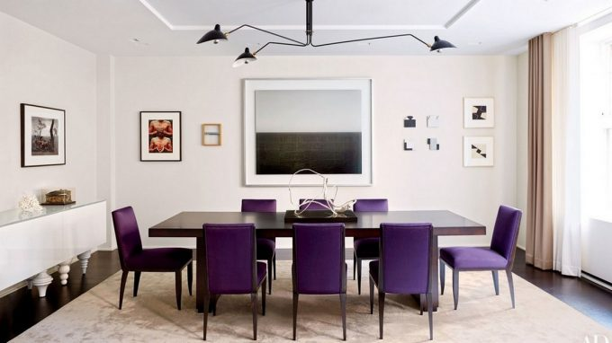 DINING ROOM PROJECTS BY JONATHAN ADLER jonathan adler DINING ROOM PROJECTS BY JONATHAN ADLER 4 Architectural Digest 680x382