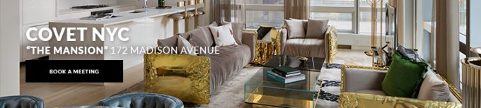 The Showroom At 172 Madison Avenue: The Office 172 madison avenue The Showroom At 172 Madison Avenue: The Office covet nyc 680x153